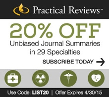 Save 20% at Practical Reviews